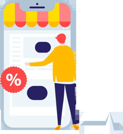 E-commerce Retail & B2B