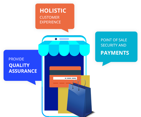 E-commerce Retail & B2B