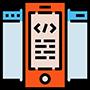 Custom Native Android App icon