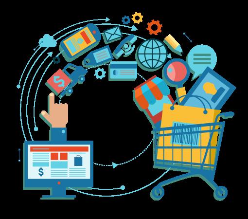 ecommerce help process