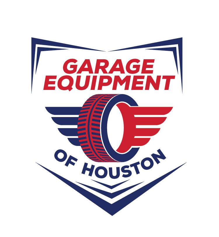 Garage Equipment of Houston logo