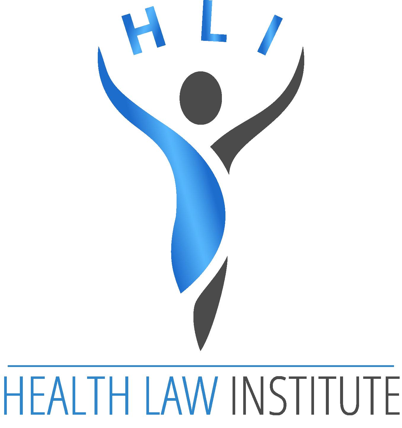 health law institute logo