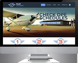 Pilot checkrides