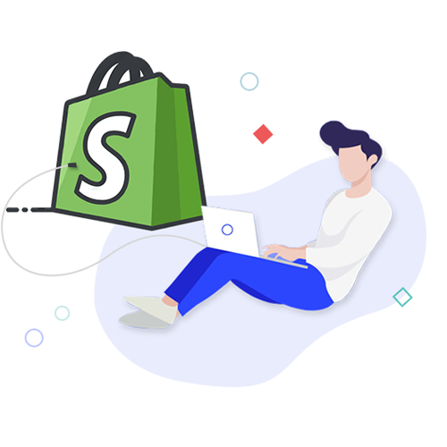 PSD To Shopify Conversion Service Company In India