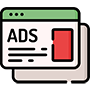 Product Listing Ads icon
