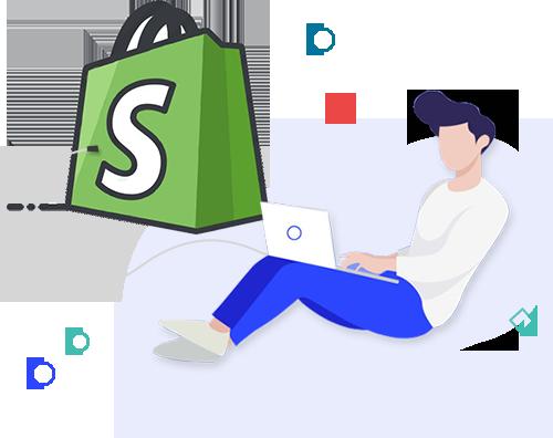 Bytegrow shopify web developer