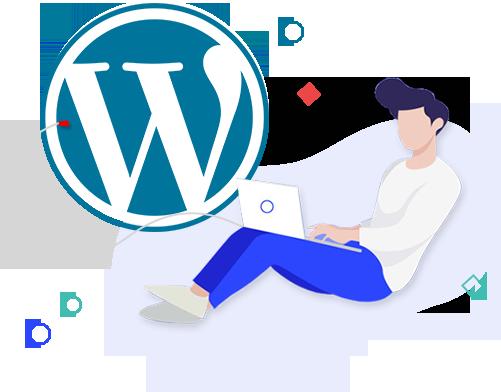 custom wordpress development company