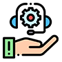 Support & Maintenance icon