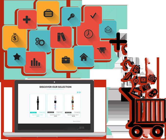 Best Ecommerce Website Development Jaipur