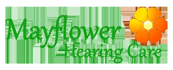 Mayflowerhearing Logo
