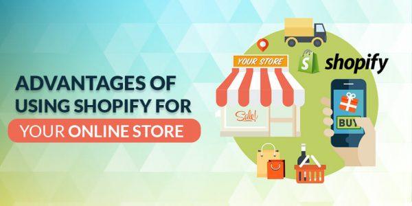 shopify website development company
