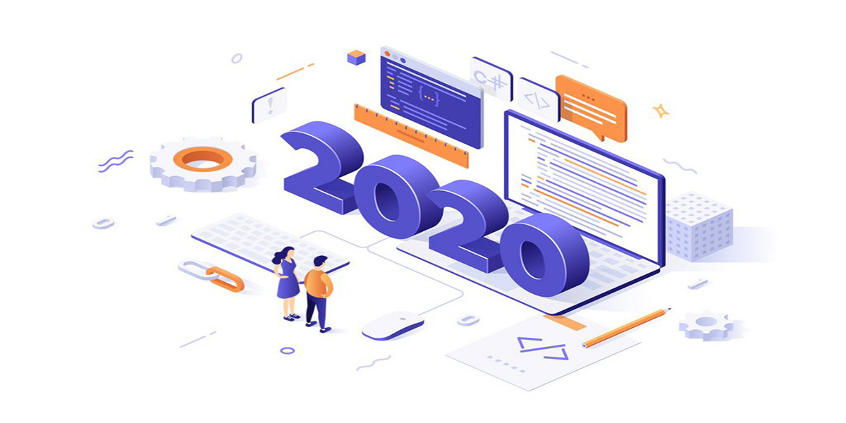 Top 5 Web Development Trends to follow in 2020